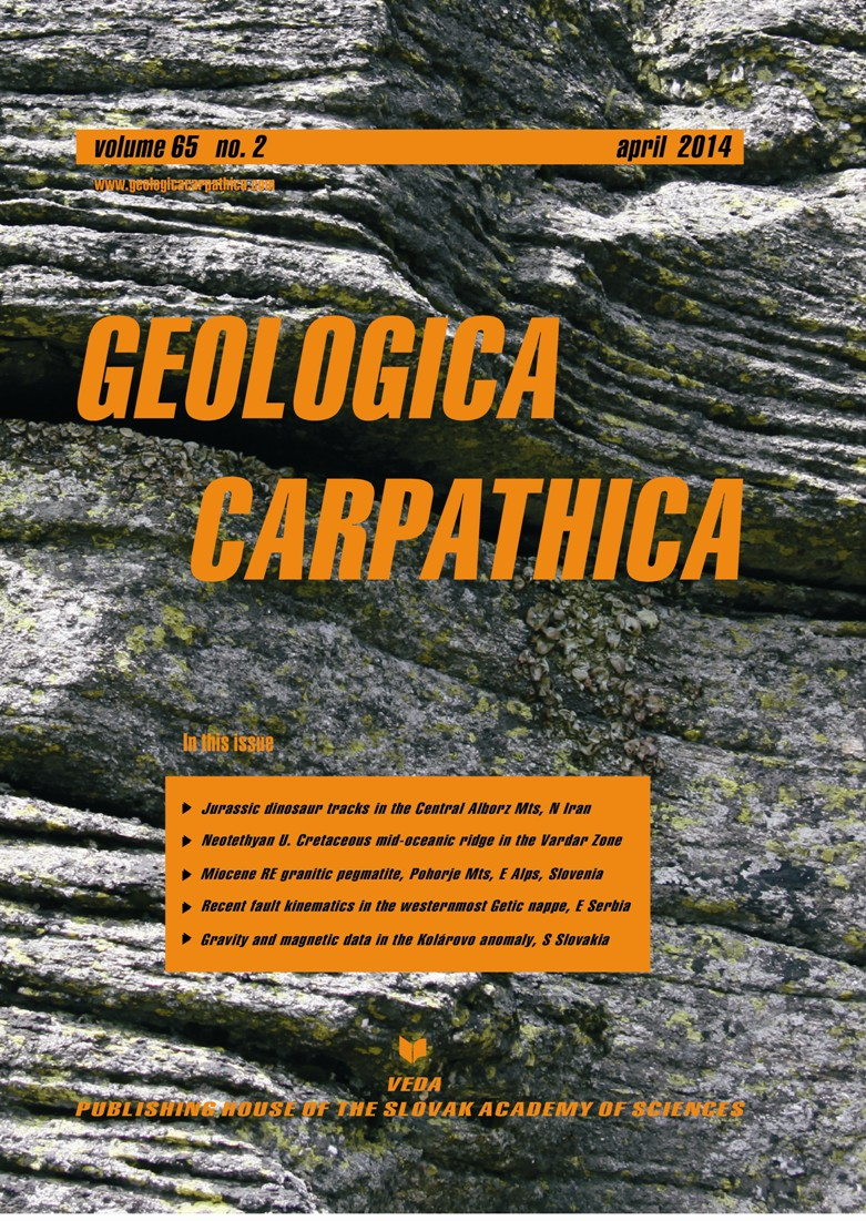 Geologica Carpathica